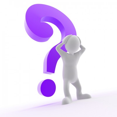 http://www.dreamstime.com/royalty-free-stock-photo-question-mark-hovering-over-character-image35078475